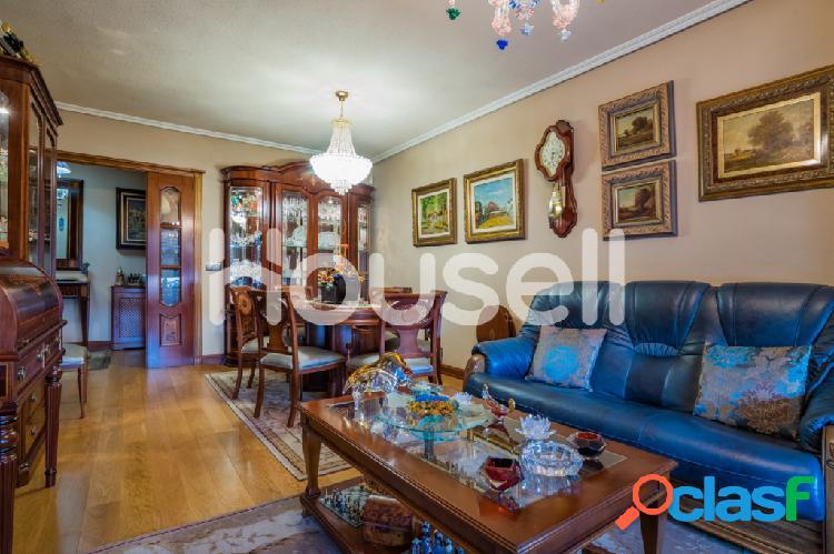 Piso en venta de 145m² en Calle Jazmín, 28033 Madrid