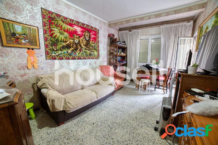 Piso en venta de 80m² en Calle De Grassot, 08025 Barcelona