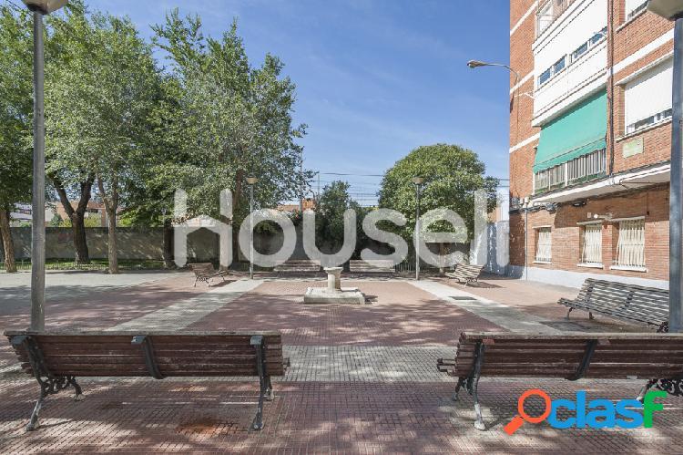 Piso en venta de 83m²en Calle Alfonso de Zamora, 28807