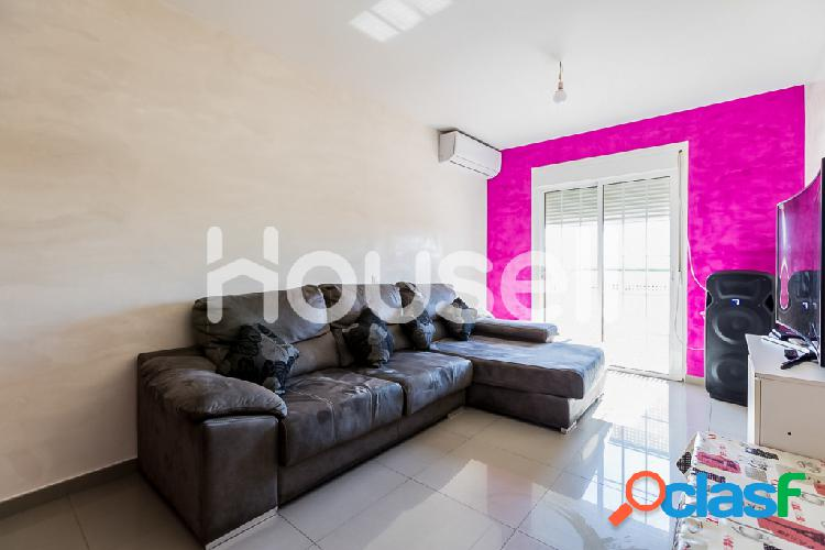 Piso en venta de 90 m2 en Carretera De la Mojonera, Roquetas