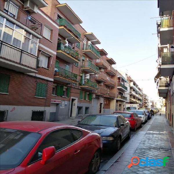 Piso en venta en Carabanchel, Madrid, Madrid en Calle