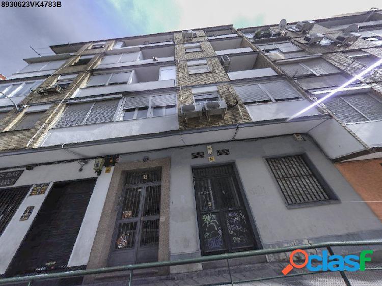 Piso en venta en Vicálvaro, Madrid, Madrid en Calle San