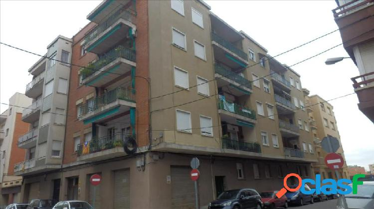 Piso en venta en Vilafranca del Penedès, Barcelona en Calle