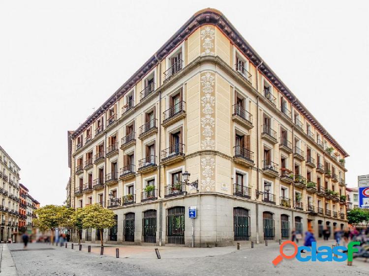 Piso en venta en calle de la Bolsa, zona Sol, 28012 Madrid.