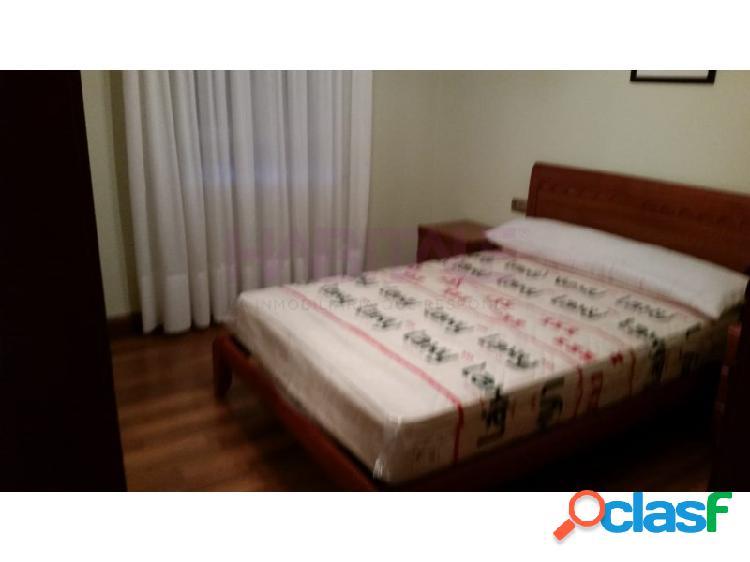Piso en venta en sestao, en la cruz de Kueto, 2 dormitorios,