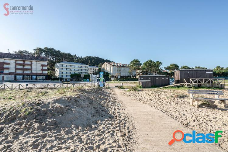 Planta baja en San Vicente de la Barquera (Playa)