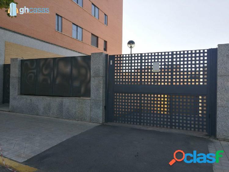 Plaza de garaje en alquiler. Ciudad Real. Zona Hospital
