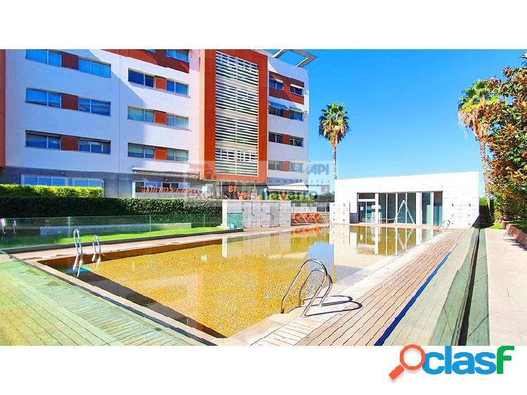 Preciosa vivienda en el PTS, Edificio NOVOCAMPUS. 3