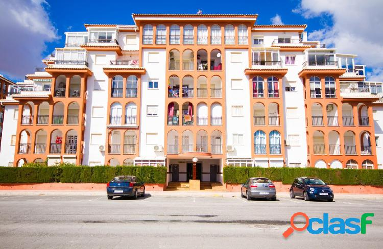 Precioso apartamento de 1 dormitorio en Torrevieja