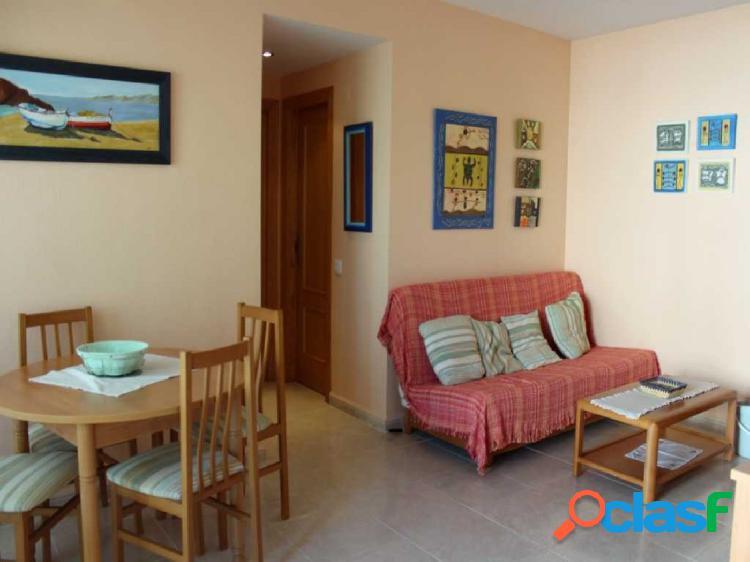 Precioso apartamento en la playa de Daimús