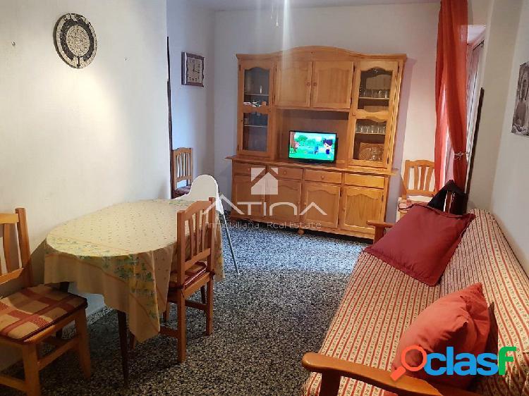 Precioso apartamento situado en 2ª linea de la playa de