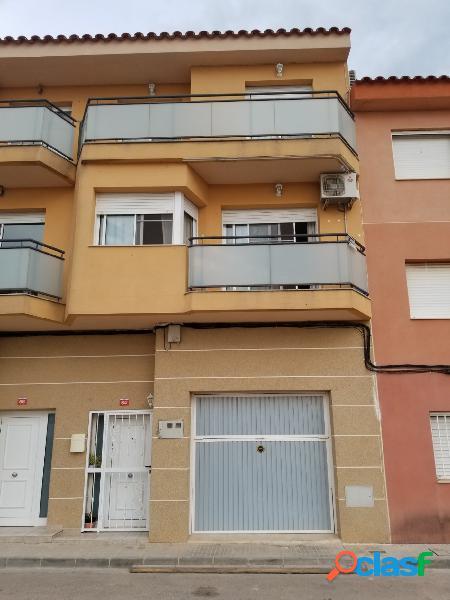 Precioso chalet adosado Semi-Nuevo en Camarles, Tortosa