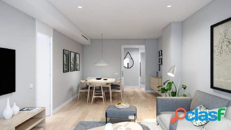 Precioso piso OBRA NUEVA en Poblenou