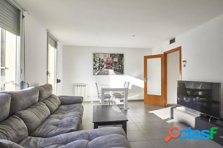 Precioso piso en el centro del pueblo de Vilassar de Dalt