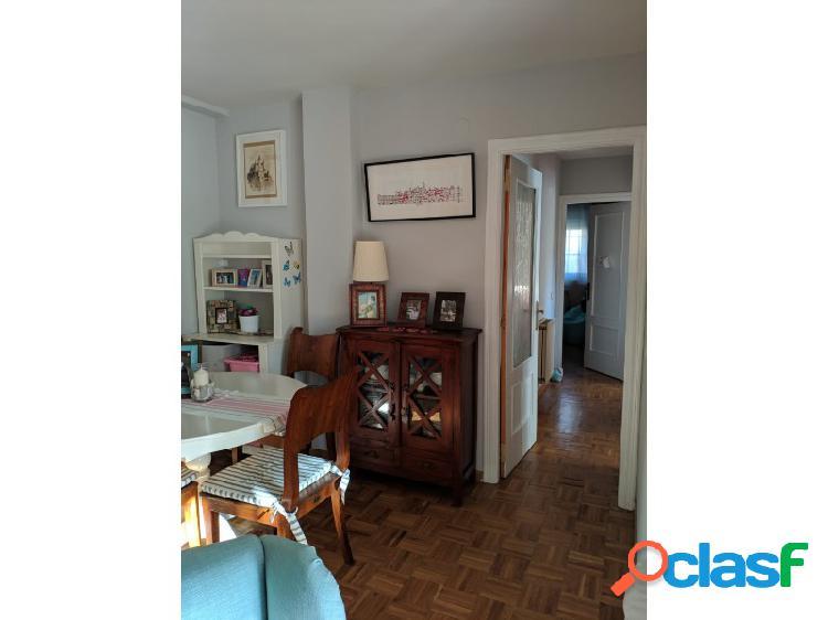 Precioso piso en venta