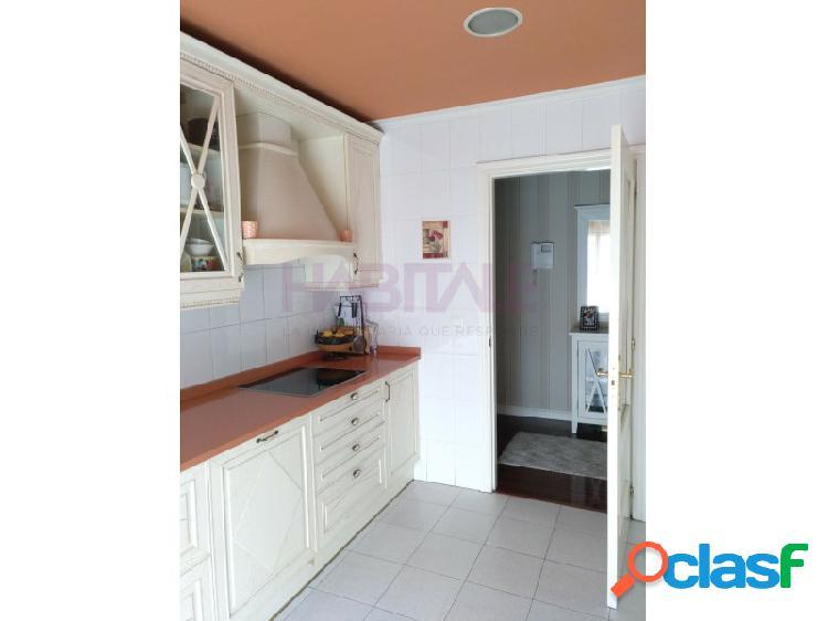 Precioso piso en venta en Sestao, 3 dormitorios, 2 baños,