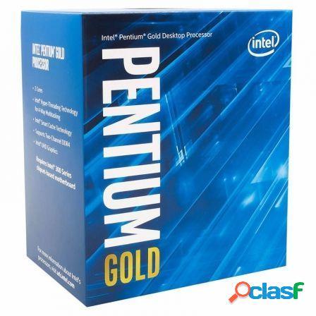 Procesador intel pentium gold g5420 - dual core - 3.80ghz -
