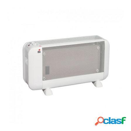 Radiador de mica fm bm-10 - 900w - 2 potencias - calor por