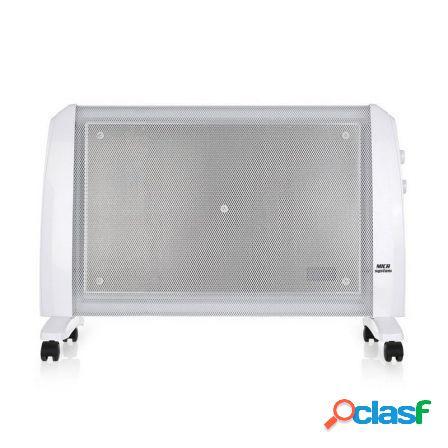 Radiador de mica orbegozo rm 1510 - 2 potencias calor