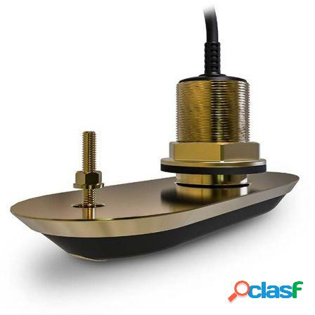 Rv-212p transductor pasacascos realvision 3d bronce babor,