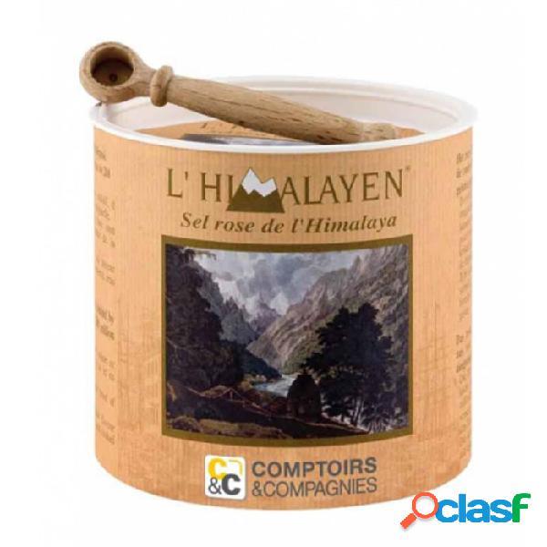 "Sal Rosa del Himalaya ""L´HIMALAYEN"""