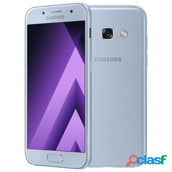 Samsung galaxy a3 (2017) azul a320f