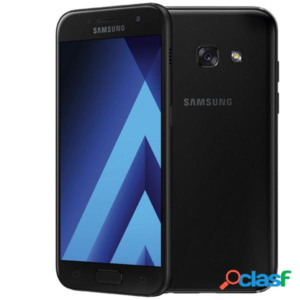Samsung galaxy a3 (2017) negro a320f