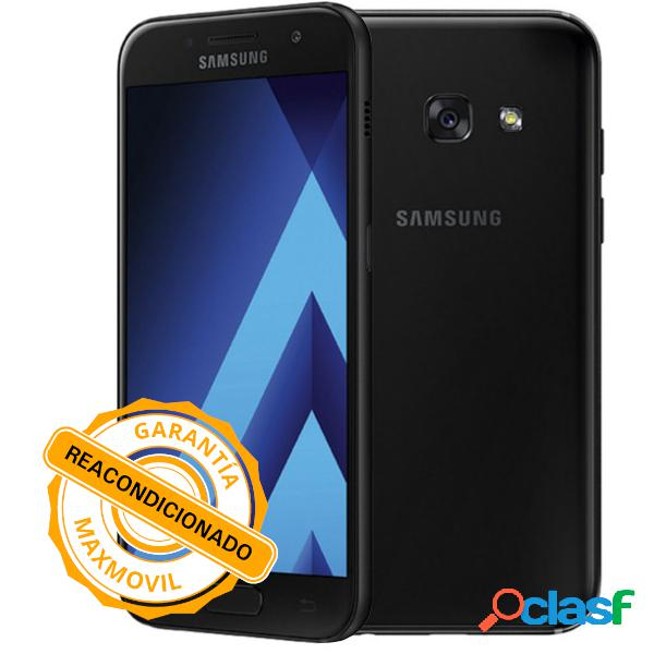 Samsung galaxy a3 (2017) negro single sim sma320fl