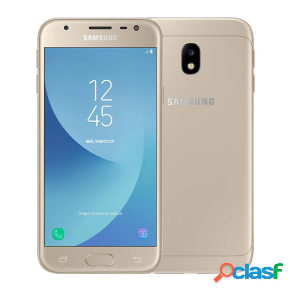 Samsung galaxy j3 (2017) oro single sim smj330f