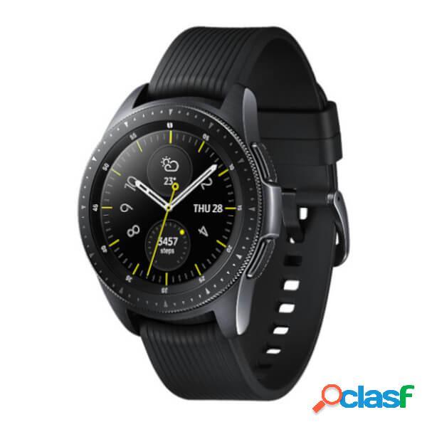 Samsung galaxy watch 42 mm negro bluetooth r810