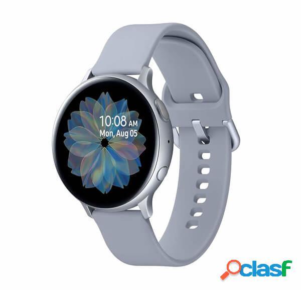 Samsung galaxy watch active 2 44mm plata (cloud silver) r820