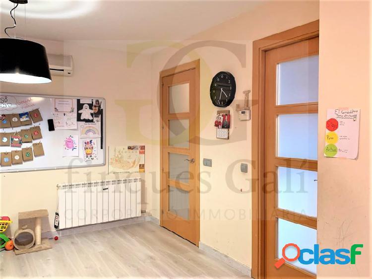 Sant Joan de Vilatorrada - Alquiler de piso de 3 dormitorios