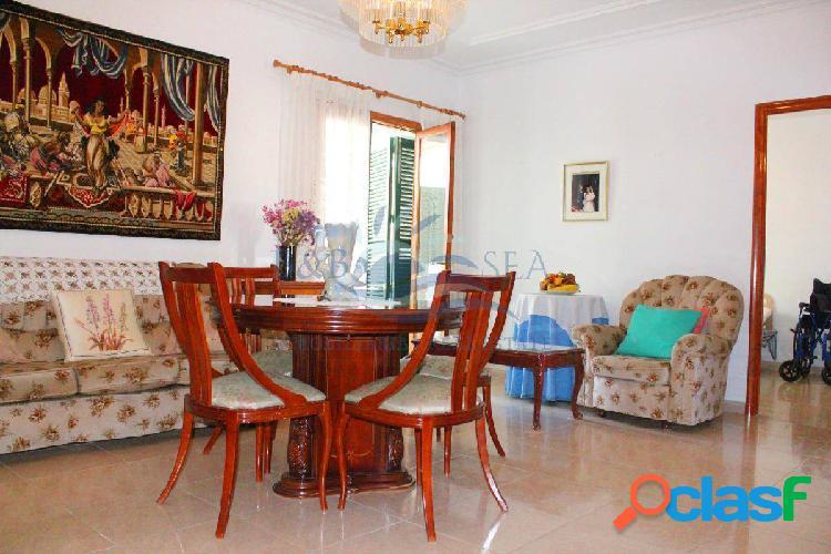 Se vende casa en La Vileta