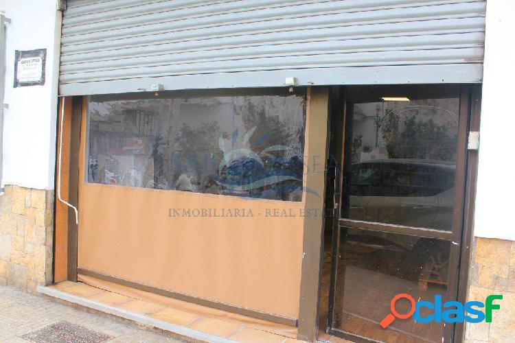 Se vende local comercial en Can Pastilla con licencia para
