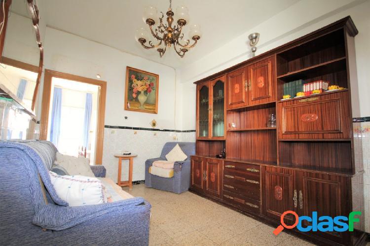 Se vende piso en Joaquin Sorolla