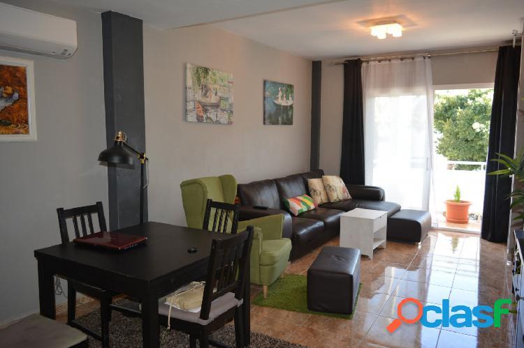 Se vende piso en zona residencial de Palma!