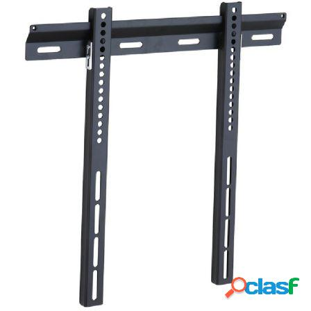Soporte de pared fijo vivanco 37971 para televisores hasta