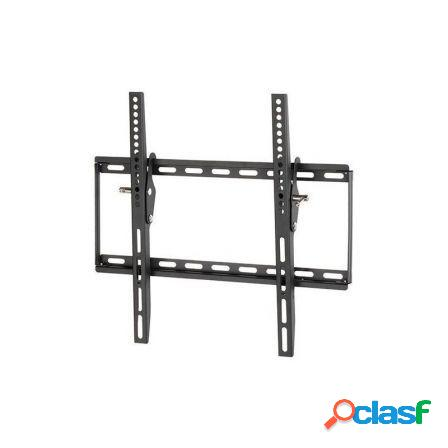 Soporte de pared inclinable vivanco 37597 para televisores