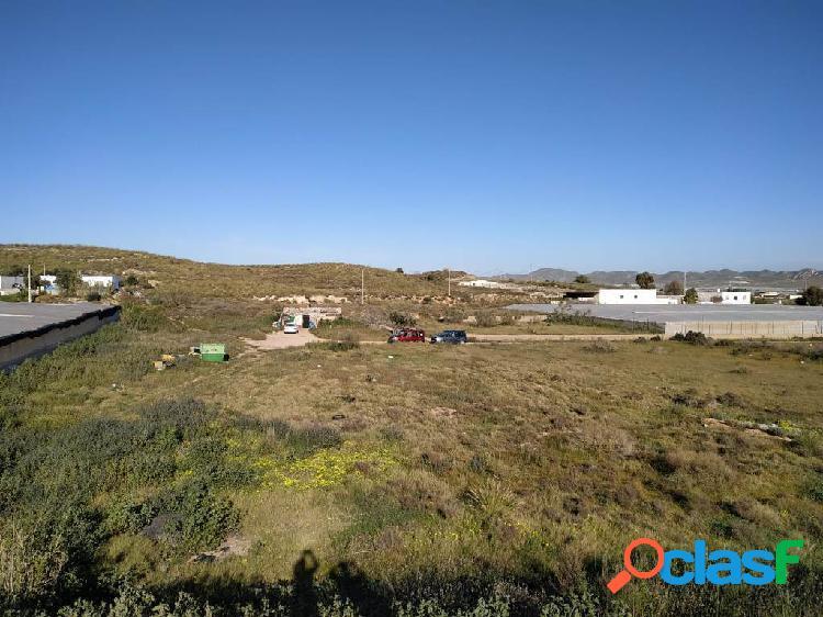 Suelo rústico en Venta en Viso, El Almería
