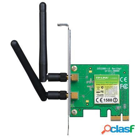 Tarjeta de red tp-link tl-wn881nd 300mbps 2.4ghz wireless n