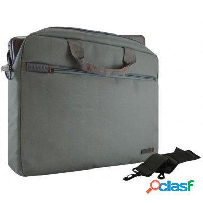 """Tech air Baggy Gris maletin portátil 15. 6"""", original de la"""