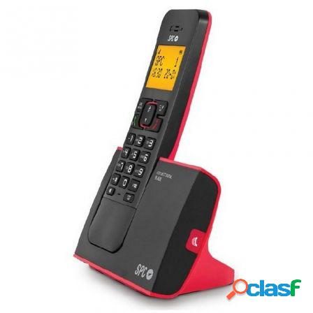 Telefono inalambrico dect spc blade 7290r - identificador de