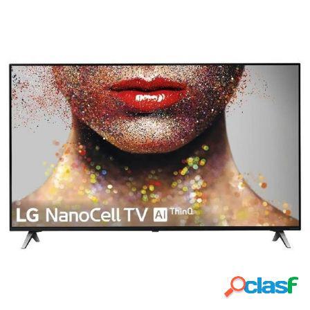 """Televisor led lg 49sm8500pla - 49""""/124cm - 3840*2160 4k ips"""