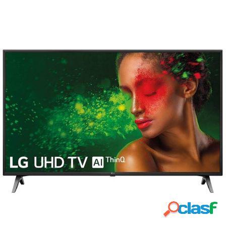 """Televisor lg 43um7100plb - 43""""/109cm - 3840*2160 4k - hdr -"""