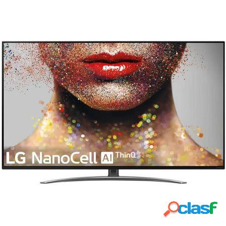 "Televisor lg 55sm8600pla - 55""/139.7cm - 3840*2160 4k - hdr"