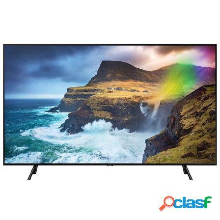 "Televisor qled samsung 55q70r - 55""/139.7cm - uhd 4k"