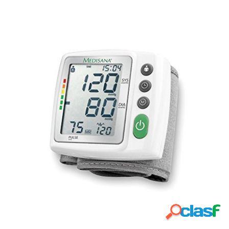 Tensiometro de muneca medisana bw 315 - medicion precisa