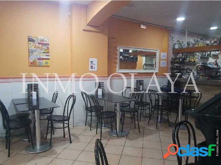 Traspaso Restaurante C3 mixta en Fabra i Puig