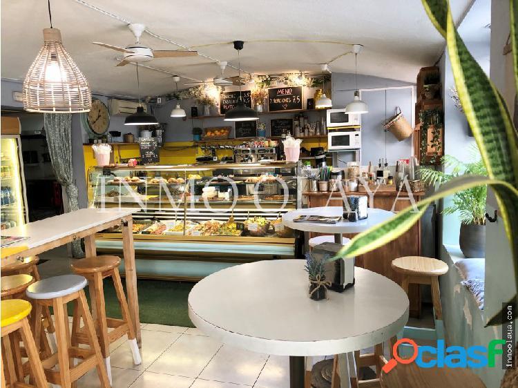Traspaso Restaurante Take Away en l´Eixample