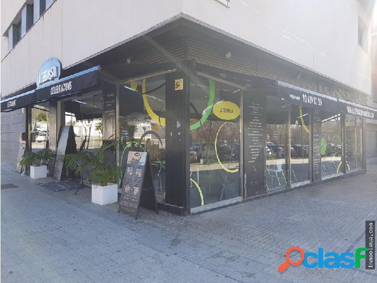 Traspaso bar restaurante en Viladecans